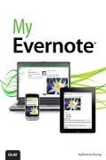 Cover-Bild zu My Evernote (eBook) von Murray, Katherine