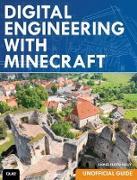 Cover-Bild zu Digital Engineering with Minecraft (eBook) von Kelly James Floyd