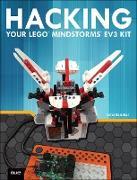 Cover-Bild zu Hacking Your LEGO Mindstorms EV3 Kit (eBook) von Baichtal, John