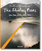 Cover-Bild zu Christo and Jeanne-Claude. The Floating Piers von Volz, Wolfgang