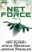 Cover-Bild zu Net Force. N.N (eBook) von Preisler, Jerome