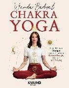 Cover-Bild zu Badwal, Wanda: Chakra-Yoga