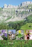 Cover-Bild zu Botanische Wanderungen in der UNESCO Biosphäre Entlebuch von Portmann, Franz