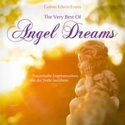 Cover-Bild zu The Very Best Of Angel Dreams von Evans, Gomer Edwin (Komponist)