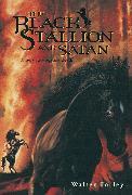 Cover-Bild zu Farley, Walter: Black Stallion and Satan