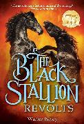 Cover-Bild zu Farley, Walter: The Black Stallion Revolts