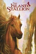 Cover-Bild zu Farley, Walter: The Island Stallion