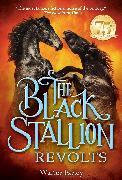 Cover-Bild zu Farley, Walter: The Black Stallion Revolts (eBook)