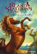 Cover-Bild zu Farley, Walter: The Island Stallion's Fury (eBook)
