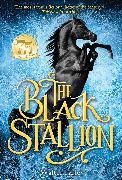 Cover-Bild zu Farley, Walter: The Black Stallion (eBook)
