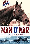Cover-Bild zu Farley, Walter: Man O'War (eBook)