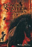 Cover-Bild zu Farley, Walter: Black Stallion and Satan (eBook)