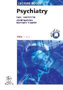 Cover-Bild zu Psychiatry (eBook) von Harrison, Paul