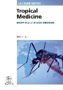 Cover-Bild zu Tropical Medicine (eBook) von Gill, Geoff V. (Hrsg.)
