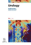 Cover-Bild zu Urology (eBook) von Blandy, John