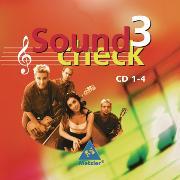 Cover-Bild zu Bd. 3: Hörbeispiele - Soundcheck