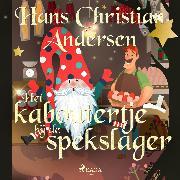 Cover-Bild zu Het kaboutertje bij de spekslager (Audio Download) von Andersen, H.C.