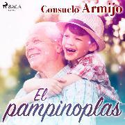 Cover-Bild zu El pampinoplas (Audio Download) von Armijo, Consuelo