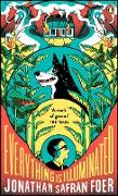 Cover-Bild zu Everything is Illuminated von Safran Foer, Jonathan