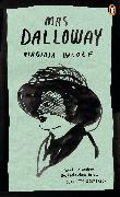 Cover-Bild zu Mrs Dalloway von Woolf, Virginia