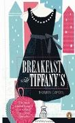 Cover-Bild zu Breakfast at Tiffany's von Capote, Truman