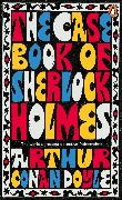 Cover-Bild zu The Case-Book of Sherlock Holmes von Conan Doyle, Arthur