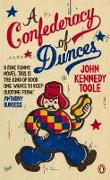 Cover-Bild zu A Confederacy of Dunces von Toole, John Kennedy