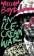 Cover-Bild zu An Ice-cream War von Boyd, William