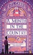 Cover-Bild zu A Month in the Country von Carr, J.L.