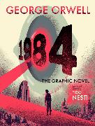 Cover-Bild zu 1984: The Graphic Novel von Orwell, George