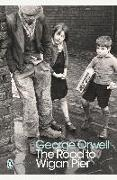 Cover-Bild zu The Road to Wigan Pier von Orwell, George