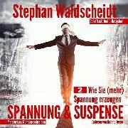 Cover-Bild zu Spannung & Suspense (Audio Download)