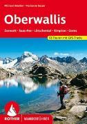 Cover-Bild zu Wallis - Oberwallis