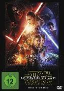 Cover-Bild zu Star Wars - Das Erwachen der Macht