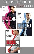 Cover-Bild zu E-Pack Deseos Prohibidos - enero 2020 (eBook)