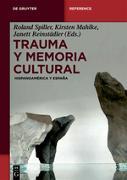 Cover-Bild zu Trauma y memoria cultural (eBook)