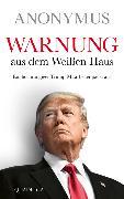 Cover-Bild zu Warnung aus dem Weißen Haus