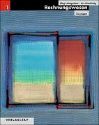 Cover-Bild zu Rechnungswesen / Rechnungswesen 1