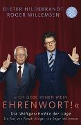 Cover-Bild zu Hildebrandt, Dieter: »Ich gebe Ihnen mein Ehrenwort!«