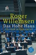 Cover-Bild zu Willemsen, Roger: Das Hohe Haus