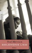 Cover-Bild zu Morrison, Toni: Solomons Lied