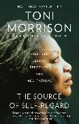 Cover-Bild zu Morrison, Toni: The Source of Self-Regard