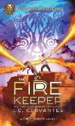 Cover-Bild zu Cervantes, J. C.: The Fire Keeper