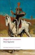 Cover-Bild zu Cervantes Saavedra, Miguel de: Don Quixote de la Mancha (eBook)