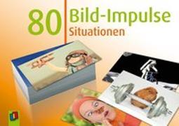 Cover-Bild zu Redaktionsteam Verlag an der Ruhr: 80 Bild-Impulse: Situationen