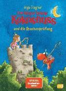 Cover-Bild zu Siegner, Ingo: Der kleine Drache Kokosnuss und die Drachenprüfung