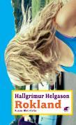 Cover-Bild zu Helgason, Hallgrímur: Rokland