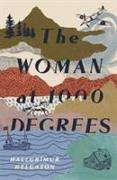 Cover-Bild zu Helgason, Hallgrimur: The Woman at 1,000 Degrees