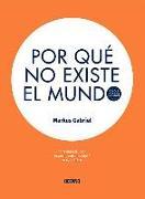 Cover-Bild zu Gabriel, Markus: Por Qué No Existe El Mundo