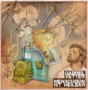 Cover-Bild zu Vetter, Gabriel: Menschsein ist heilbar